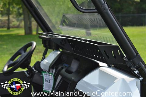 2019 Kawasaki Mule PRO-FXT EPS in La Marque, Texas - Photo 20