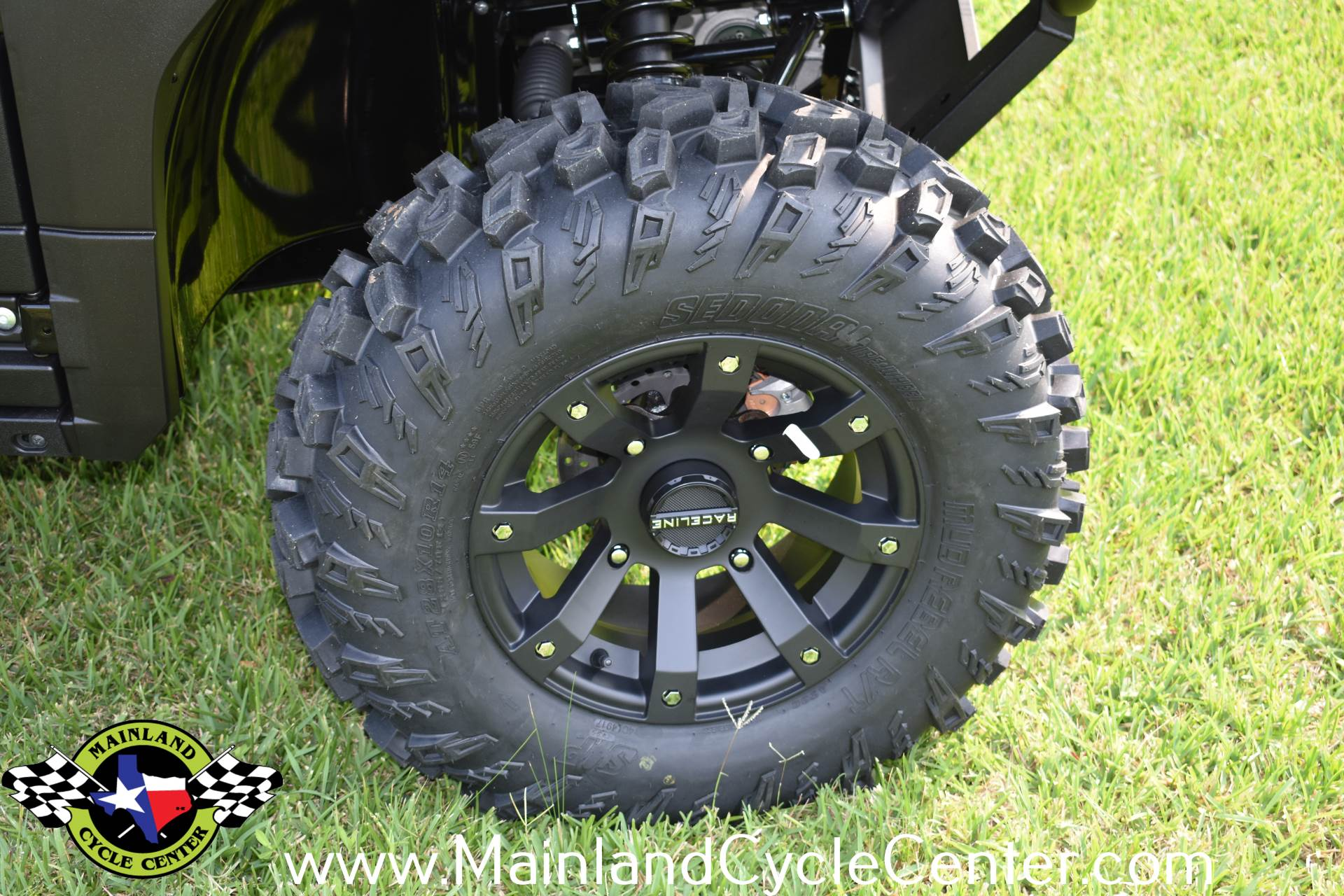 2019 Kawasaki Mule PRO-FXT EPS in La Marque, Texas - Photo 22