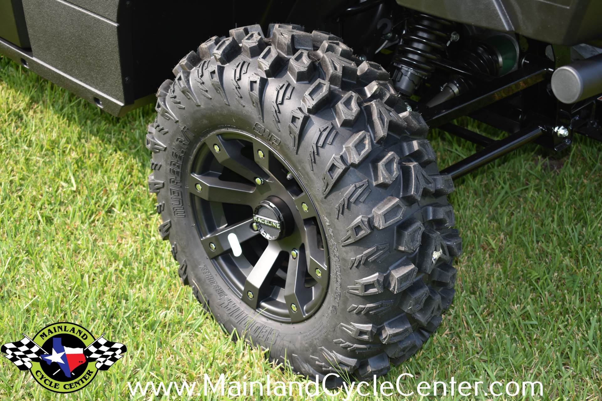 2019 Kawasaki Mule PRO-FXT EPS in La Marque, Texas - Photo 23
