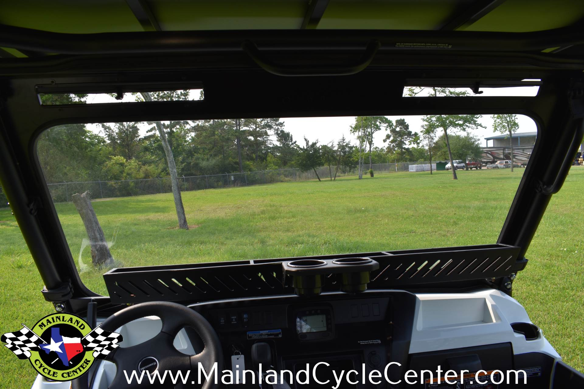 2019 Kawasaki Mule PRO-FXT EPS in La Marque, Texas - Photo 25