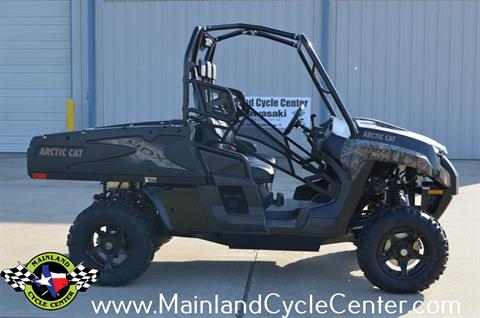 2017 Arctic Cat HDX 700 XT EPS in La Marque, Texas