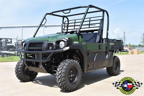 2020 Kawasaki Mule PRO-FX EPS in La Marque, Texas - Photo 5