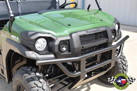 2020 Kawasaki Mule PRO-FX EPS in La Marque, Texas - Photo 9