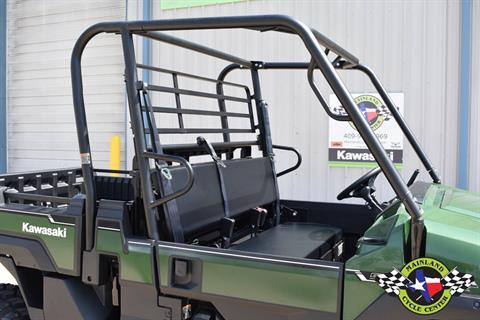 2020 Kawasaki Mule PRO-FX EPS in La Marque, Texas - Photo 10