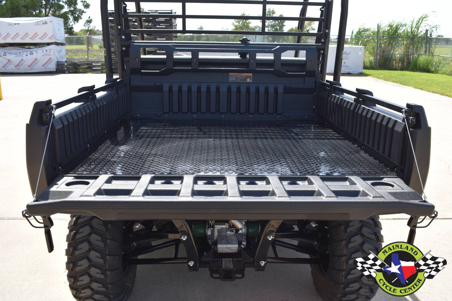 2020 Kawasaki Mule PRO-FX EPS in La Marque, Texas - Photo 11
