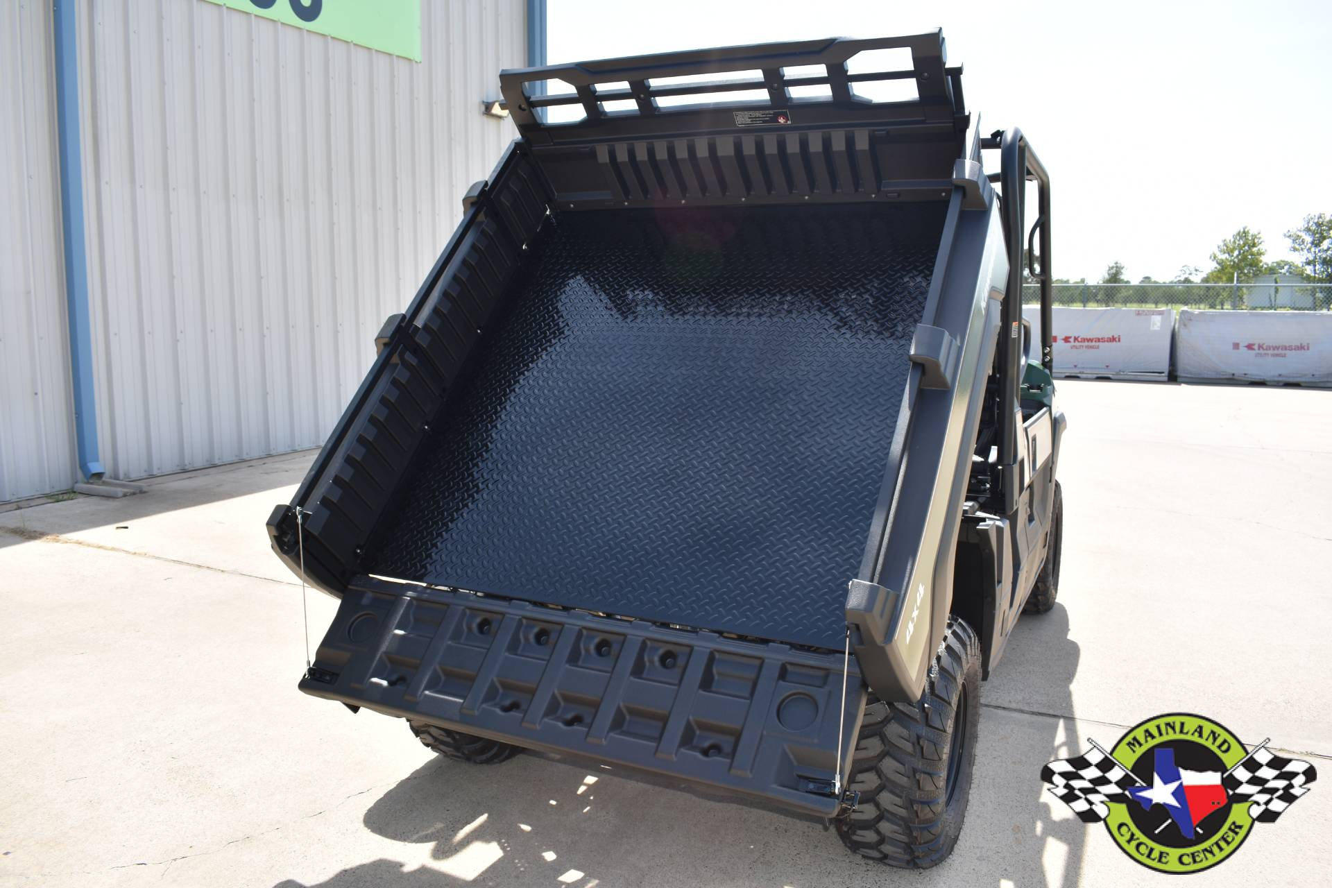 2020 Kawasaki Mule PRO-FX EPS in La Marque, Texas - Photo 13