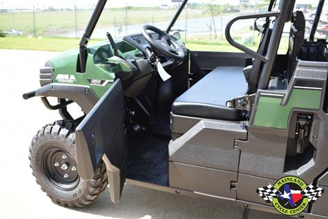 2020 Kawasaki Mule PRO-FX EPS in La Marque, Texas - Photo 17