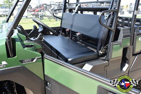 2020 Kawasaki Mule PRO-FX EPS in La Marque, Texas - Photo 18