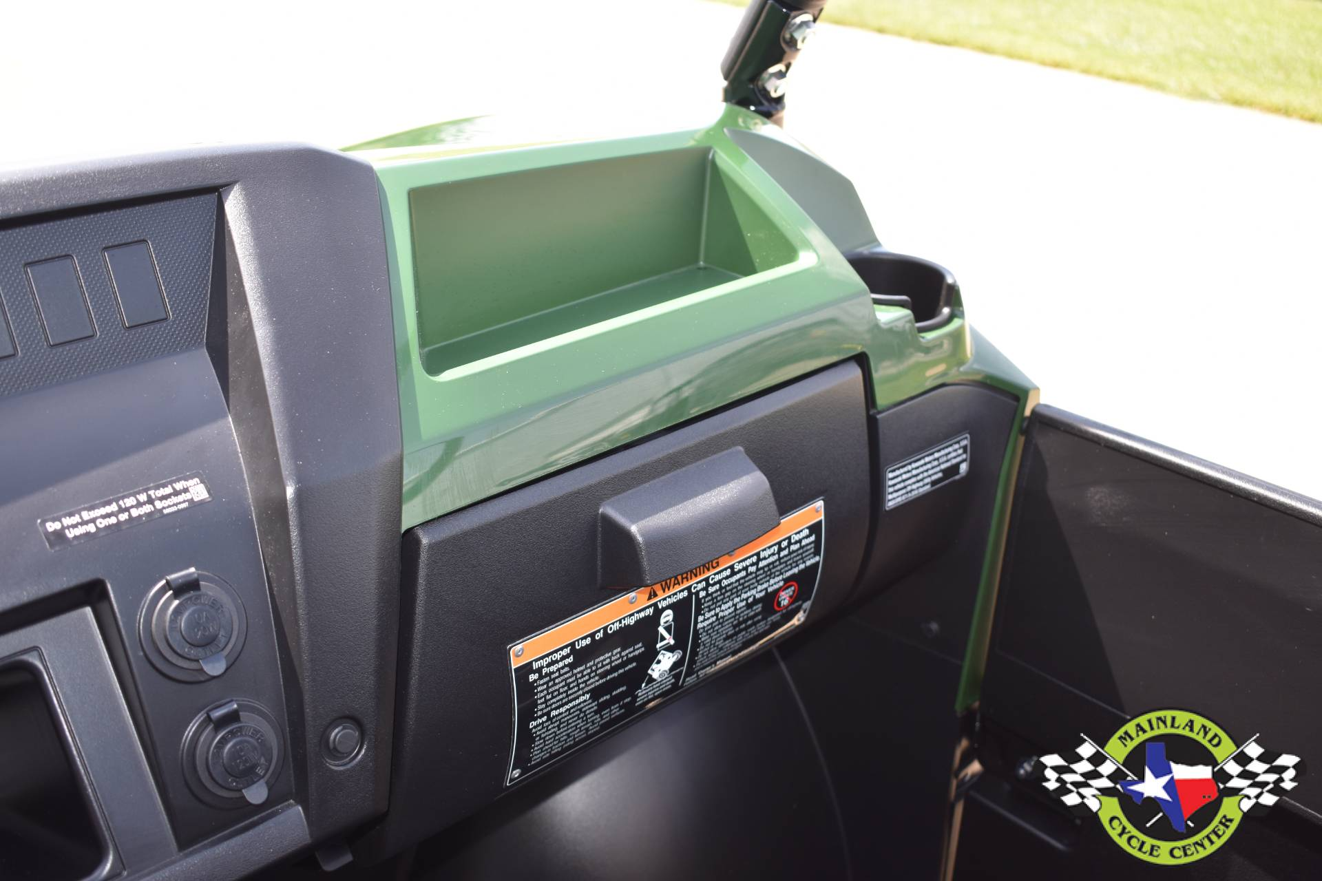 2020 Kawasaki Mule PRO-FX EPS in La Marque, Texas - Photo 22