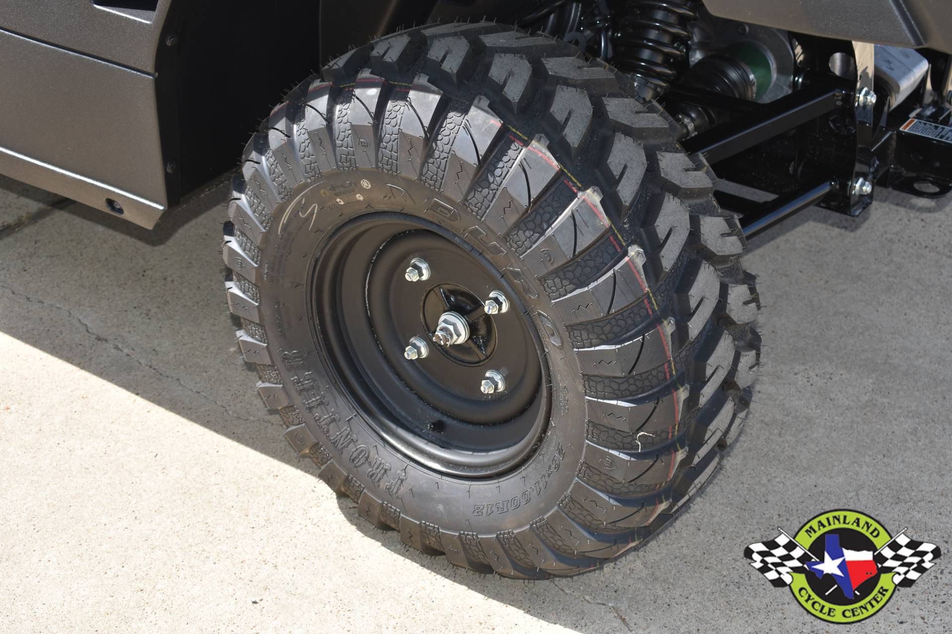 2020 Kawasaki Mule PRO-FX EPS in La Marque, Texas - Photo 23