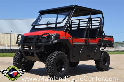 2017 Kawasaki Mule PRO-FXT EPS LE in La Marque, Texas - Photo 2