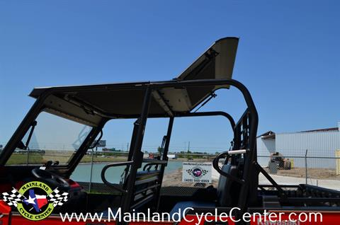 2017 Kawasaki Mule PRO-FXT EPS LE in La Marque, Texas - Photo 15