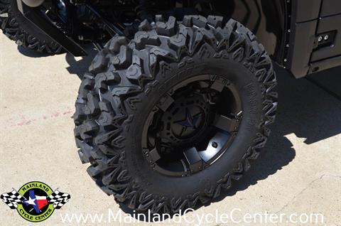 2017 Kawasaki Mule PRO-FXT EPS LE in La Marque, Texas - Photo 20