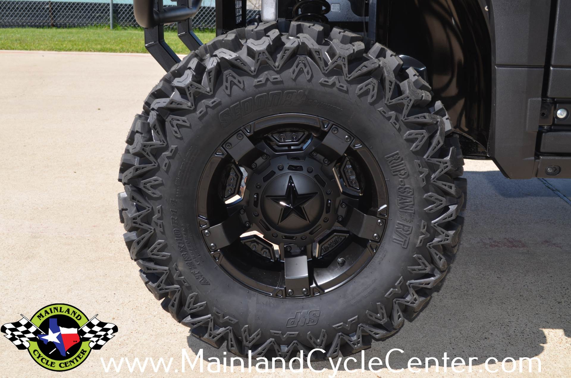 2017 Kawasaki Mule PRO-FXT EPS LE in La Marque, Texas - Photo 22