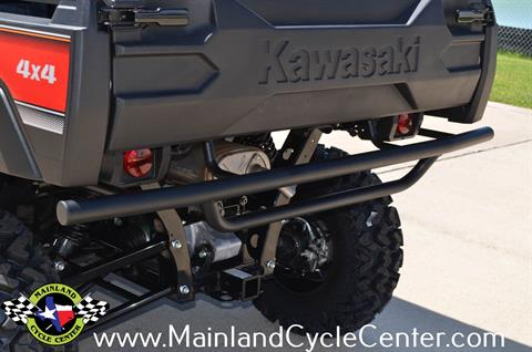 2017 Kawasaki Mule PRO-FXT EPS LE in La Marque, Texas - Photo 23