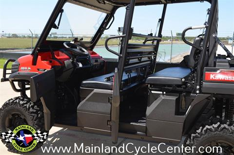 2017 Kawasaki Mule PRO-FXT EPS LE in La Marque, Texas - Photo 24