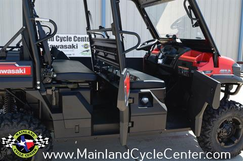 2017 Kawasaki Mule PRO-FXT EPS LE in La Marque, Texas - Photo 25