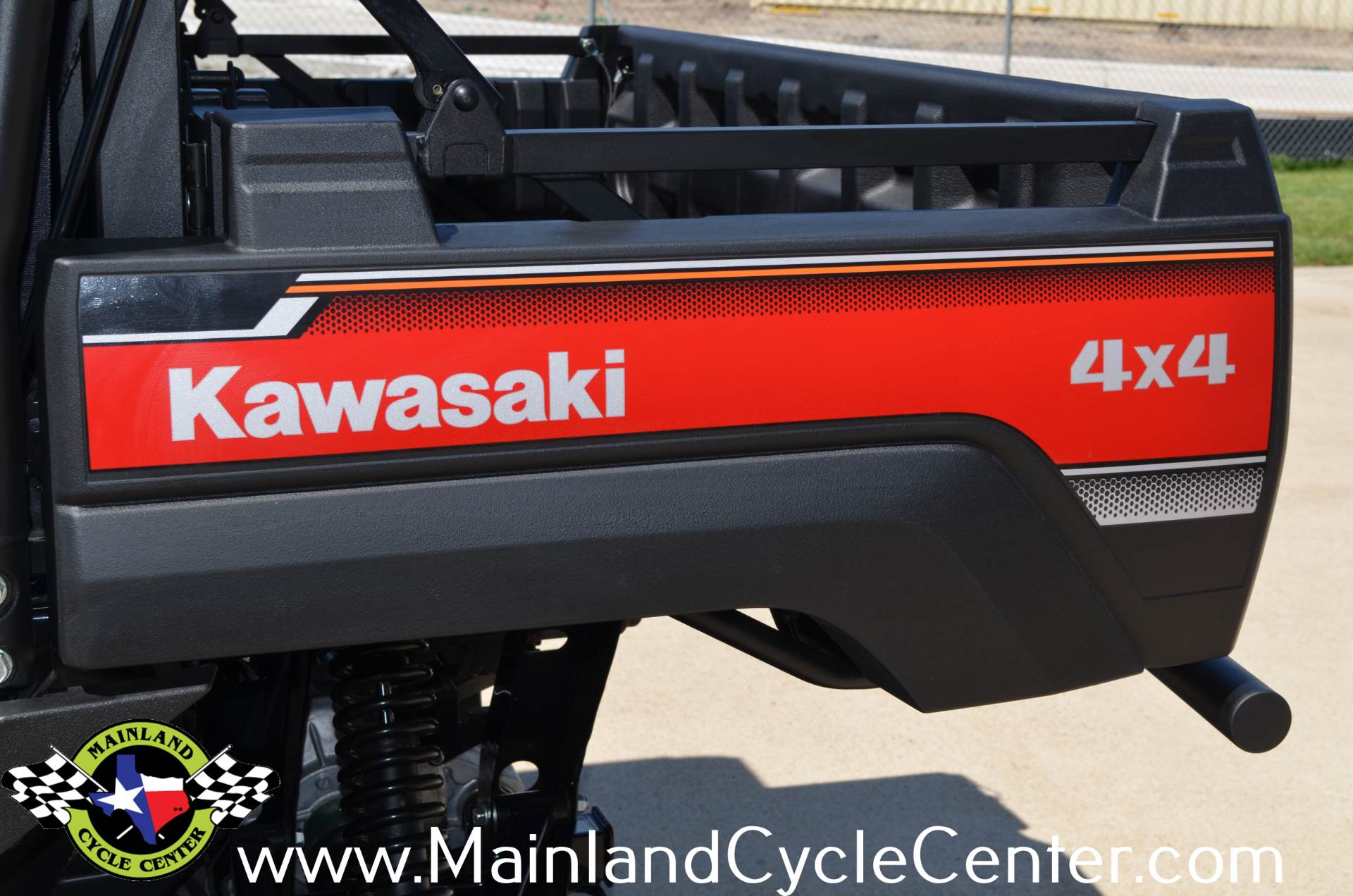 2017 Kawasaki Mule PRO-FXT EPS LE in La Marque, Texas - Photo 39