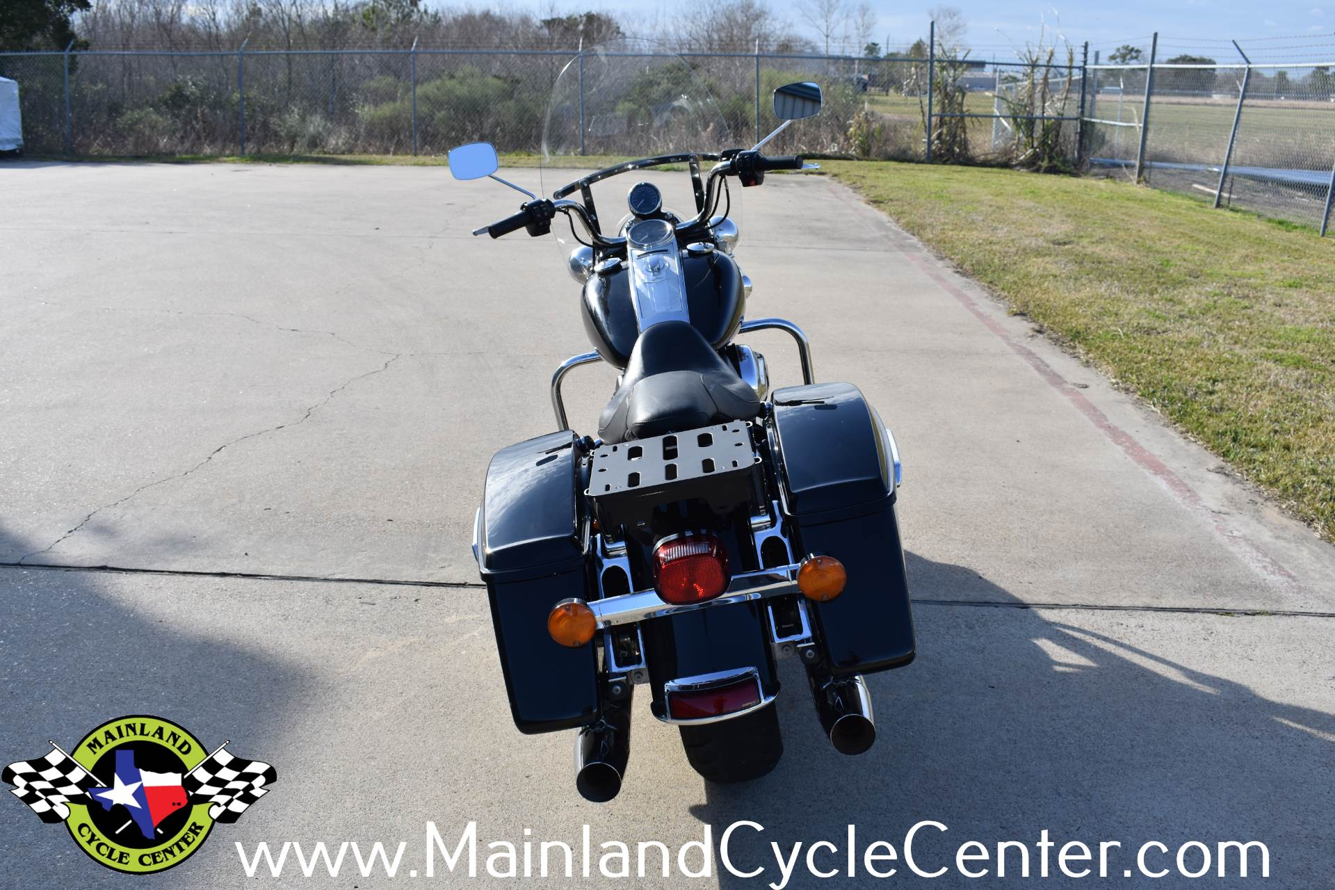 2016 Harley-Davidson Road King® in La Marque, Texas
