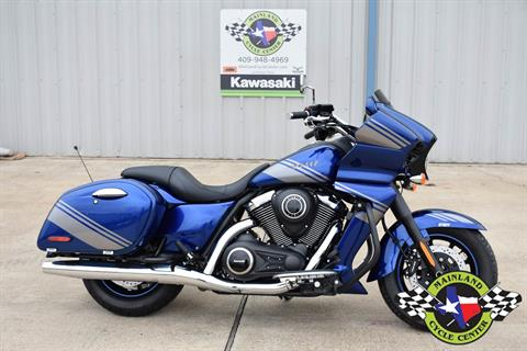 2020 Kawasaki Vulcan 1700 Vaquero ABS in La Marque, Texas - Photo 1