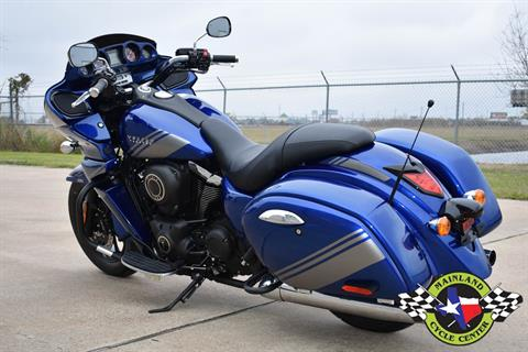 2020 Kawasaki Vulcan 1700 Vaquero ABS in La Marque, Texas - Photo 6