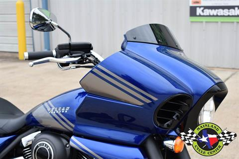 2020 Kawasaki Vulcan 1700 Vaquero ABS in La Marque, Texas - Photo 11