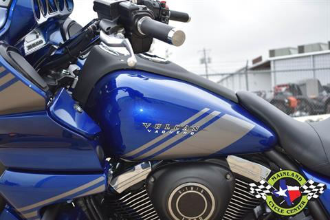 2020 Kawasaki Vulcan 1700 Vaquero ABS in La Marque, Texas - Photo 16