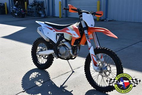 2020 KTM 450 XC-F in La Marque, Texas - Photo 2