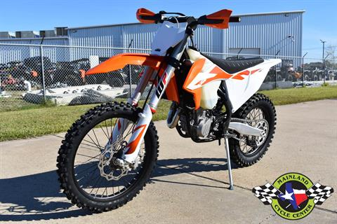 2020 KTM 450 XC-F in La Marque, Texas - Photo 5