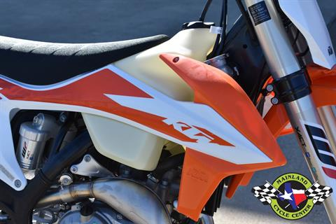 2020 KTM 450 XC-F in La Marque, Texas - Photo 10