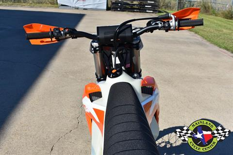2020 KTM 450 XC-F in La Marque, Texas - Photo 20