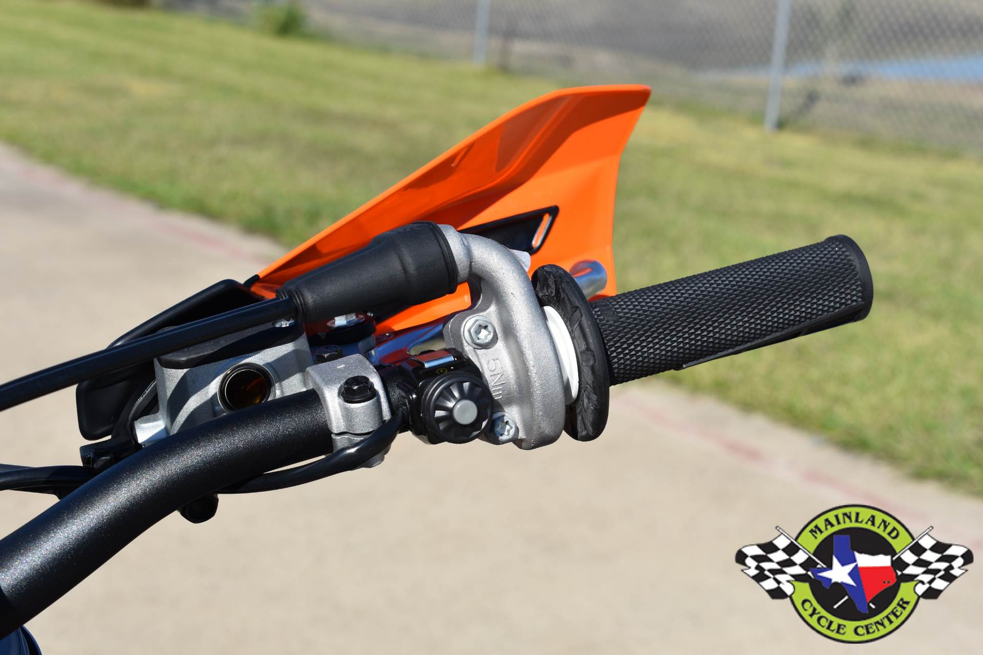 2020 KTM 450 XC-F in La Marque, Texas - Photo 23