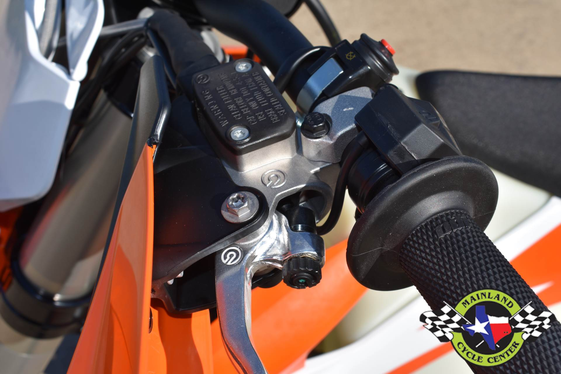 2020 KTM 450 XC-F in La Marque, Texas - Photo 27