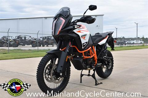 2018 KTM 1290 Super Adventure R in La Marque, Texas