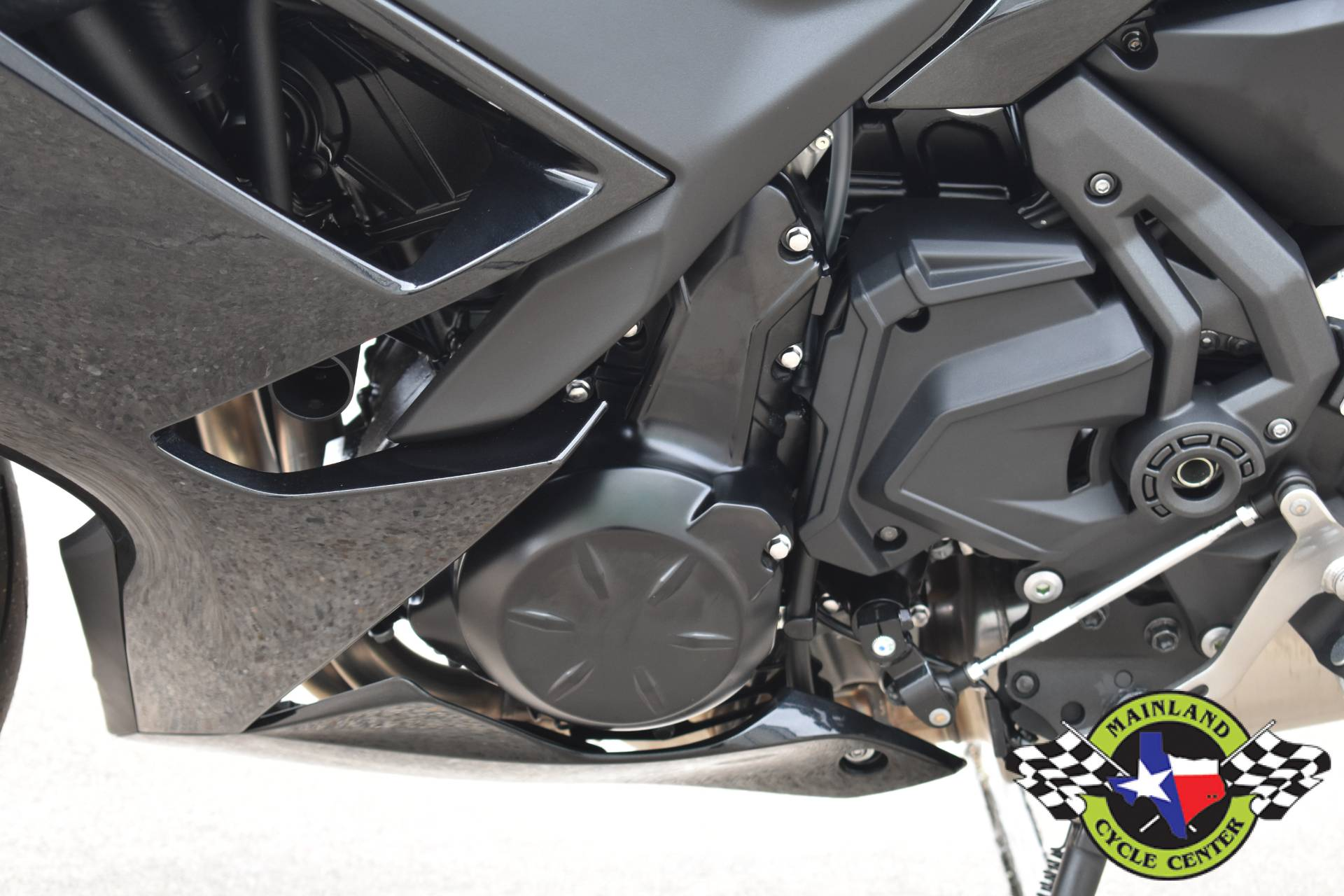 2020 Kawasaki Ninja 650 ABS in La Marque, Texas - Photo 15