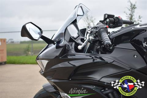 2020 Kawasaki Ninja 650 ABS in La Marque, Texas - Photo 17