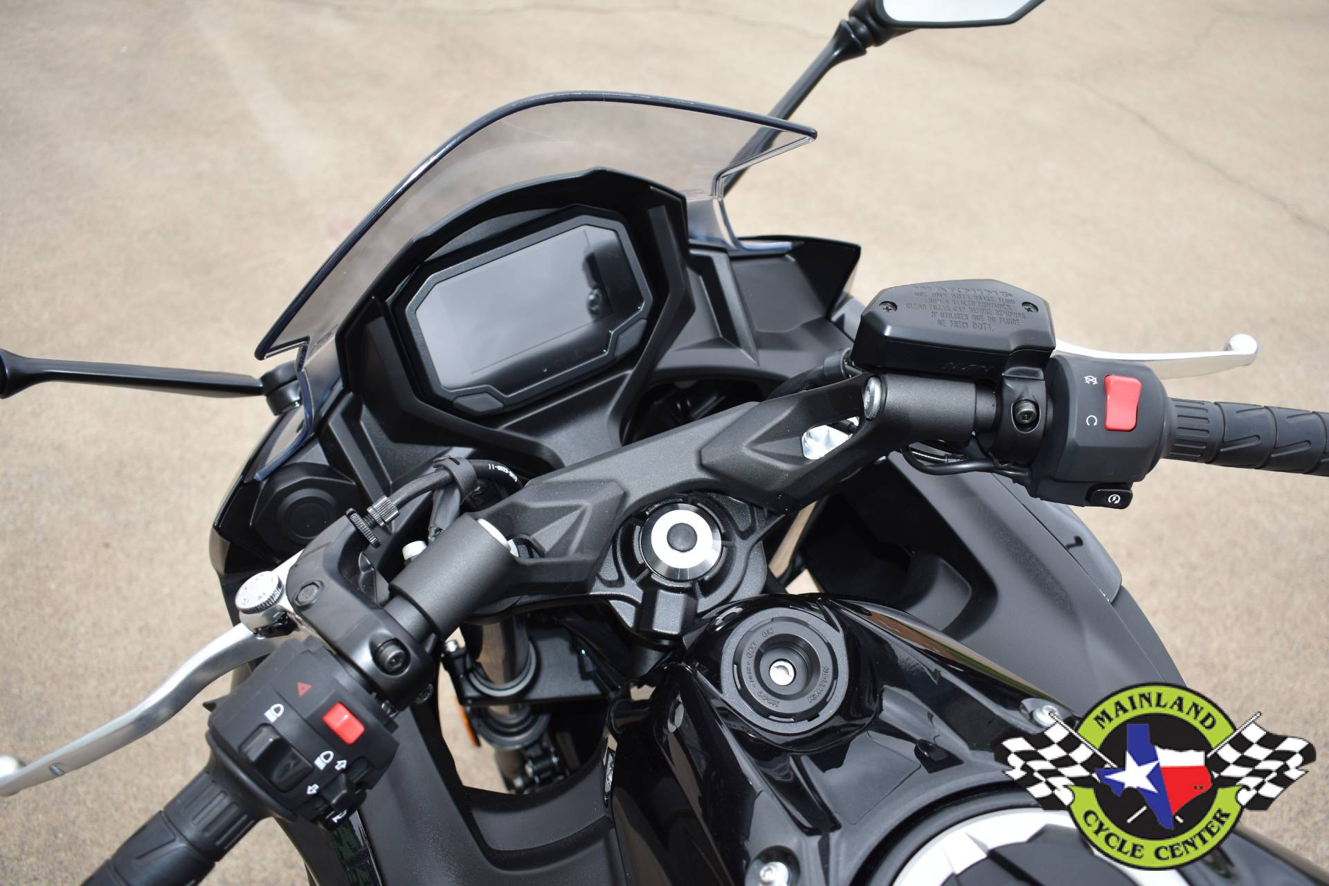 2020 Kawasaki Ninja 650 ABS in La Marque, Texas - Photo 23