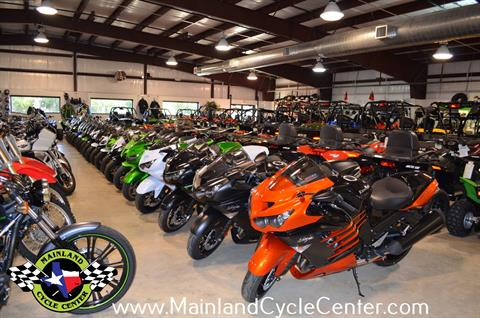 2020 Kawasaki Ninja 650 ABS in La Marque, Texas - Photo 33