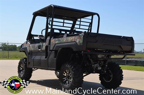 2016 Kawasaki Mule Pro-FX EPS Camo in La Marque, Texas - Photo 7