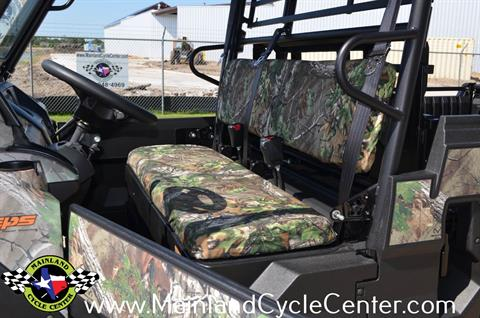 2016 Kawasaki Mule Pro-FX EPS Camo in La Marque, Texas - Photo 10