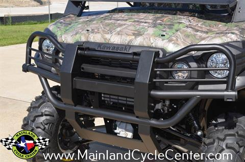2016 Kawasaki Mule Pro-FX EPS Camo in La Marque, Texas - Photo 12