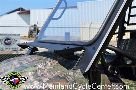 2016 Kawasaki Mule Pro-FX EPS Camo in La Marque, Texas - Photo 17