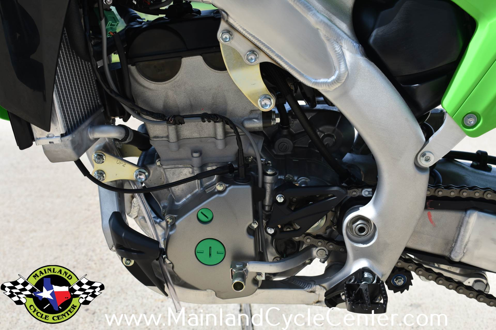2020 Kawasaki KX 250 in La Marque, Texas - Photo 17