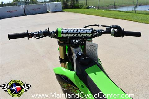 2020 Kawasaki KX 250 in La Marque, Texas - Photo 24