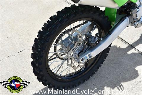 2020 Kawasaki KX 250 in La Marque, Texas - Photo 13