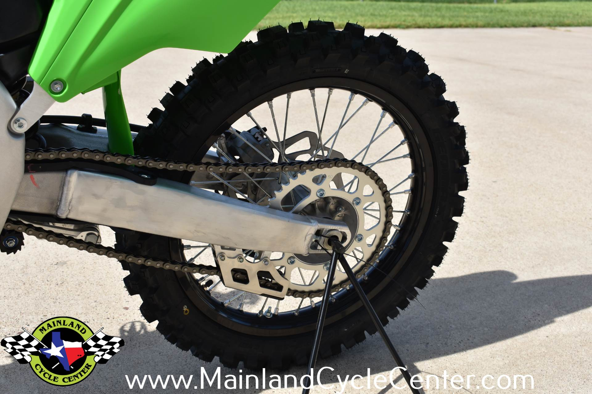 2020 Kawasaki KX 250 in La Marque, Texas - Photo 19