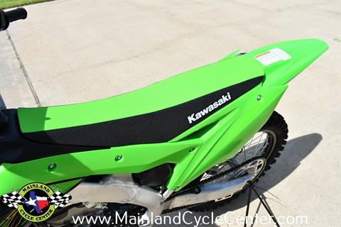 2020 Kawasaki KX 250 in La Marque, Texas - Photo 21