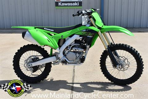2020 Kawasaki KX 250 in La Marque, Texas - Photo 2
