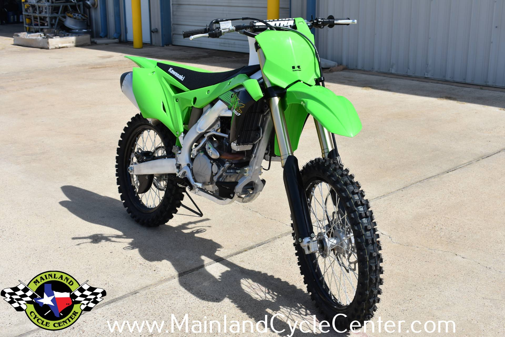2020 Kawasaki KX 250 in La Marque, Texas - Photo 3