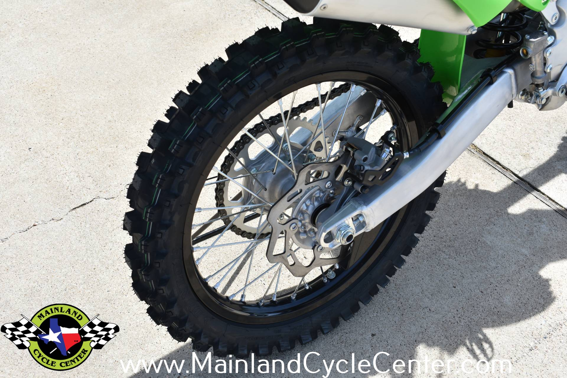 2020 Kawasaki KX 250 in La Marque, Texas - Photo 14